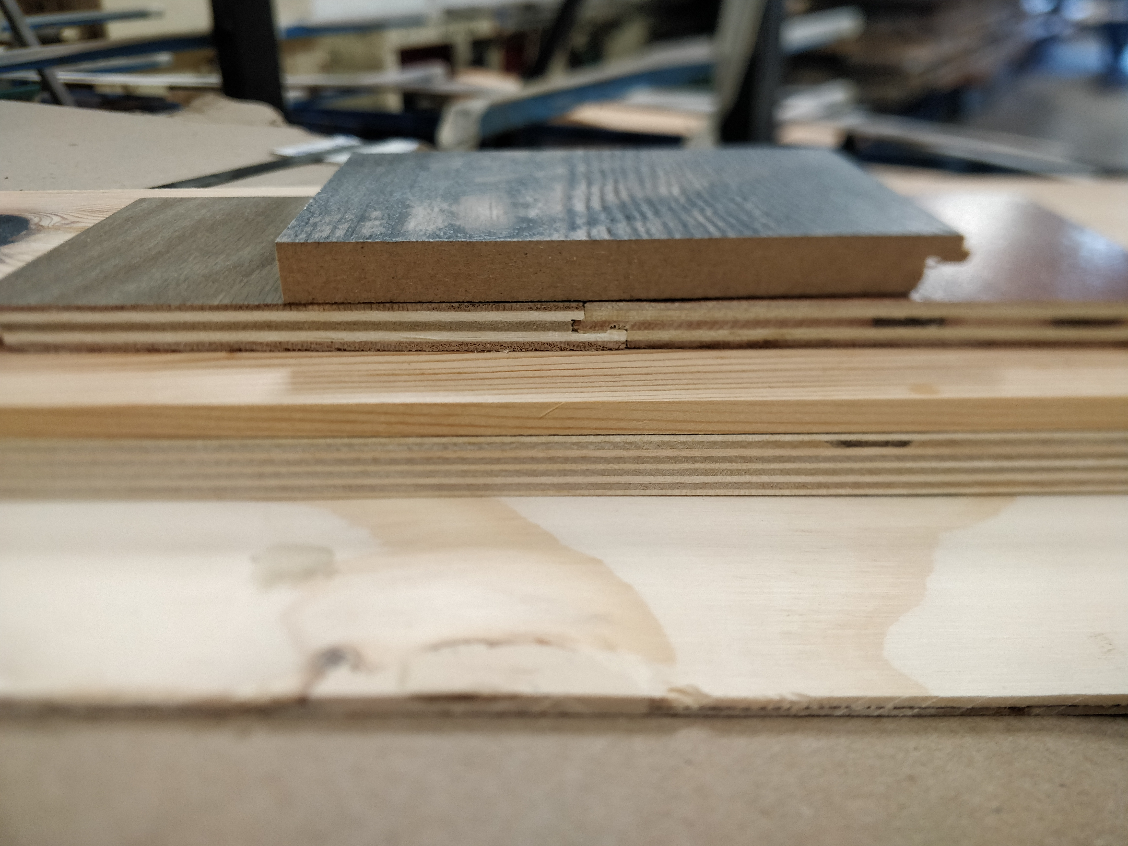 Engineered Wood: The Product from Worlds Colliding