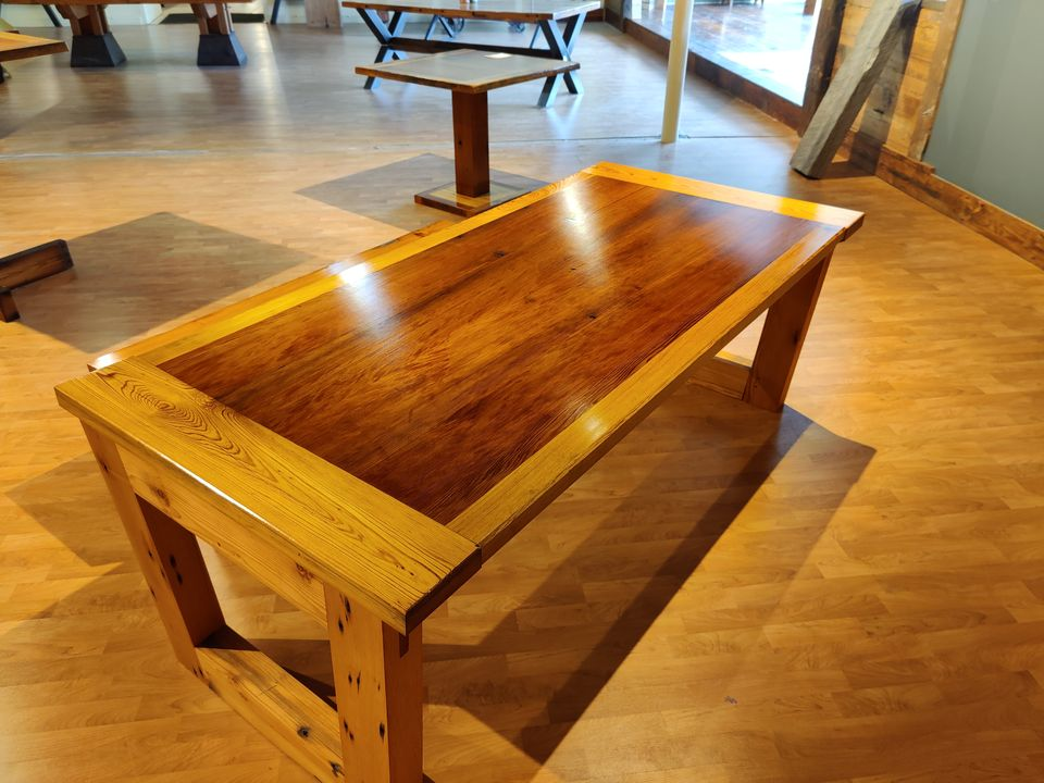 Featured Table: Wente Bros. Wine Top